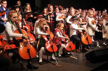 To był koncert pełen świątecznej magii!