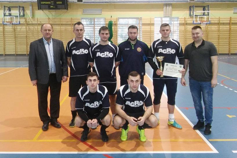 Kawęczyn: XII Gminny Turniej Piłki Nożnej Ochotniczych Straży Pożarnych
