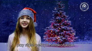Wideo: Świąteczne życzenia od ZST