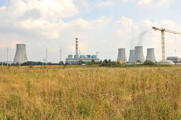 Zamknięcie elektrowni Adamów - jednej z...