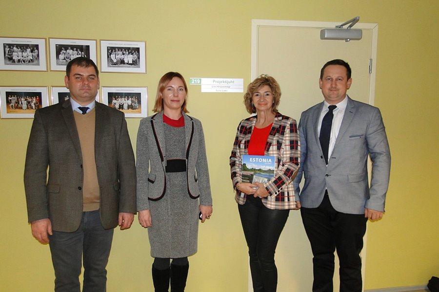 Estońskie rozwiązania edukacyjne najlepsze w Europie!
