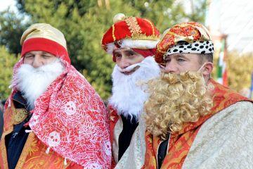 Russocice: Wędrowali z Trzema Królami -...
