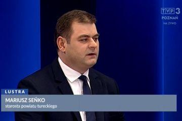 O medialnej klapie starosty Seńki