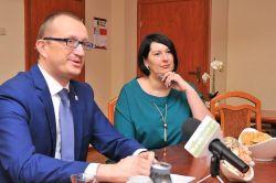 Wideo: Misiak-Kędziora nowym wiceburmistrzem Turku