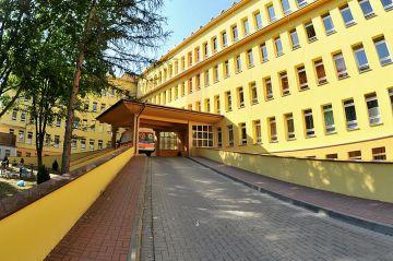 Grzegorz Gibaszek wybrany na dyrektora szpitala