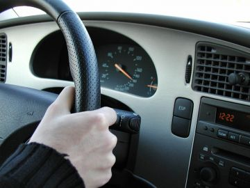 Tarnowa: Pędził Mercedesem 149 km/h. 24-latek...