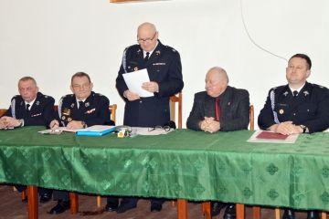 Międzylesie: Sołtys denerwuje strażaków, 1%...