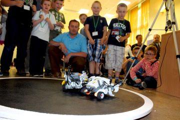 Turek: Robotyka podczas ferii w muzeum