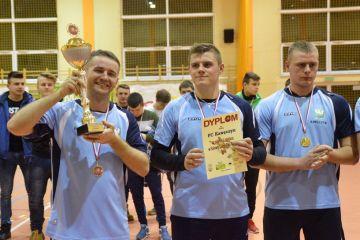 Malanów: FC Kawęczyn zwycięzcą HLPN. Sparta...