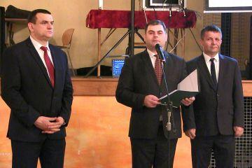 Wideo: Spotkanie Noworoczne PSL w...