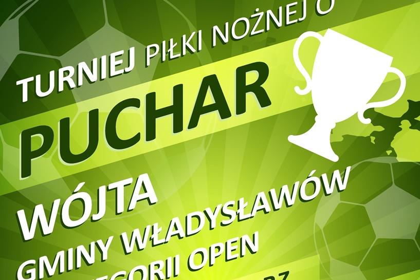 Władysławów: Kto wywalczy Puchar Wójta? Dowiemy się 25 lutego