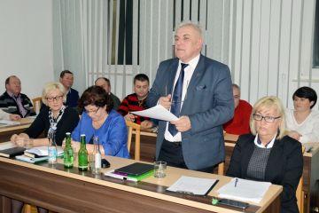 Gm. Turek: Mikołajczyk triumfuje. Kanalizacja...