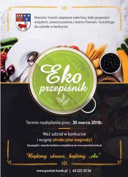 Przepiśnik - powiat turecki tkany nożem i widelcem
