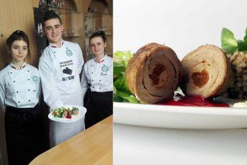 Szefowie kuchni rodzą się w ZSR w Kaczkach...