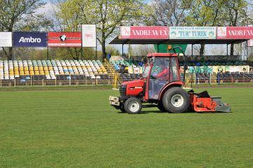 Stadion 1000-lecia przygotowany na IV ligę