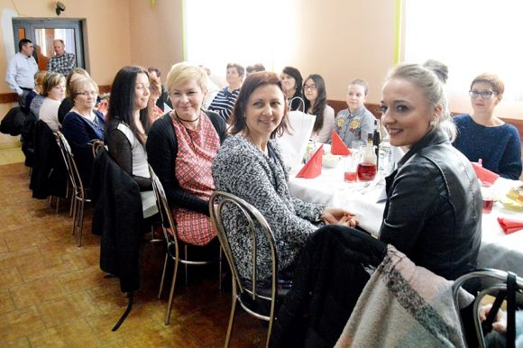 Bibianna: Dzień Kobiet dał okazję do integracji...