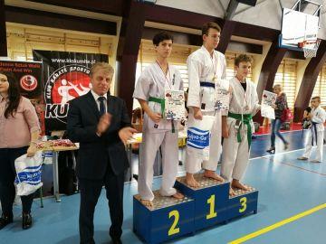 Mistrzostwa Karate Wszechstylowego