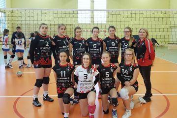 Dwa zespoły UKS Piątka Turek w Finale...