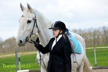 Kowale Księże: Otwarcie sezonu jeździeckiego...