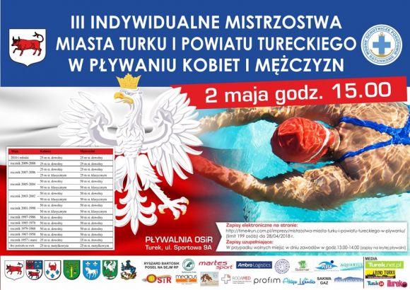 III Indywidualne Mistrzostwa Miasta Turku i...