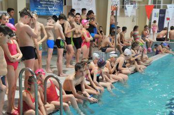 III mistrzostwa w pływaniu już 2 maja!