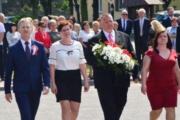 Brudzew: 3 Maja ze Stonką i VI Lekcją Śpiewania...