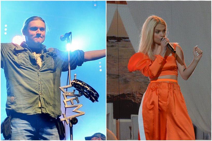 Już w ten weekend: Dżem i Margaret na Dniach Turku i Gminy Turek - foto: turek.net.pl / MD, wikimedia.org / AnnCatrin Blyckerts