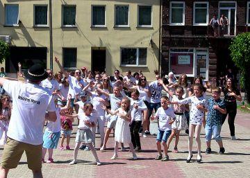 Już dziś: Zatańcz podczas FishMob w Turku