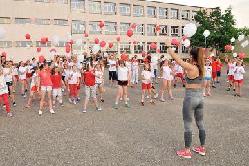 SP4: Stulecie Niepodległości na sportowo