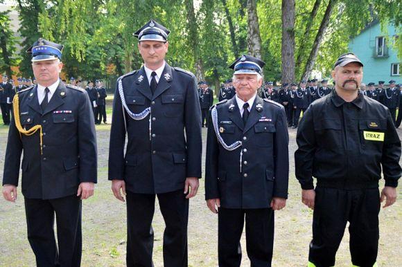 Dobra: Powiatowo-Gminny Dzień Strażaka 2018....