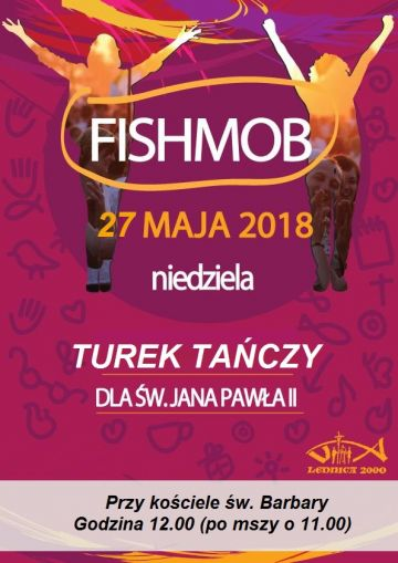 FishMob 2018 w Turku