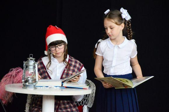 Przykona: Przykona: Uczcili 35-lecie nadania szkole imienia Marii Konopnickiej