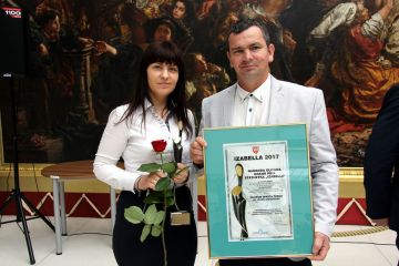 Nagrodzili Muzeum Miasta Turku im. Józefa...