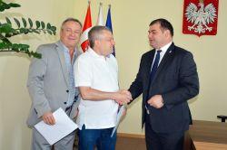 Malanów: Kierowco, noga z gazu na trasie Miłaczew - Skarżyn!