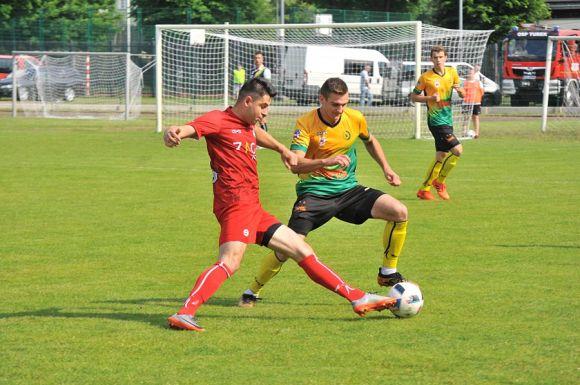 Miasto Turek: Ostatni mecz w Turku kończy się remisem