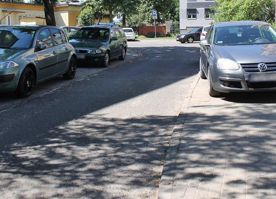 Kolejna inwestycja drogowa w Turku - foto: materiał nadesłany