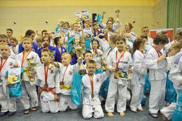 Amica Judo Cup 2018 już w niedzielę!